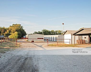 Storage Units for Rent available at 8734 West University Drive, McKinney, TX 75071 Photo Gallery 1