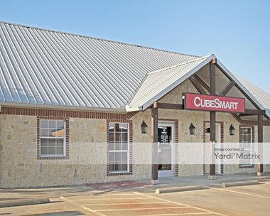 Storage Units for Rent available at 9500 Frisco Street, Frisco, TX 75034 Photo Gallery 1
