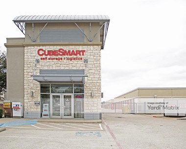 Storage Units for Rent available at 1717 Angel Pkwy, Allen, TX 75002 Photo Gallery 1