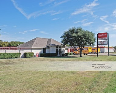 Storage Units for Rent available at 812 North Mcdonald Street, Mckinney, TX 75069 Photo Gallery 1