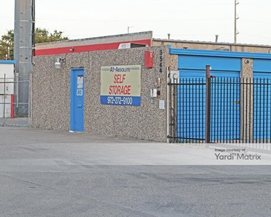 Storage Units for Rent available at 3540 West Buckingham Road, Garland, TX 75042 Photo Gallery 1