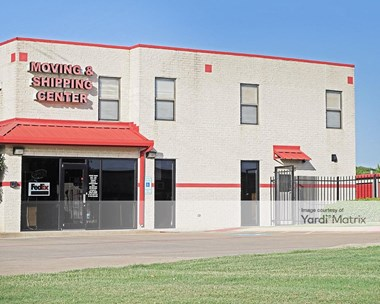 Storage Units for Rent available at 1221 South Highway 78, Wylie, TX 75098 Photo Gallery 1