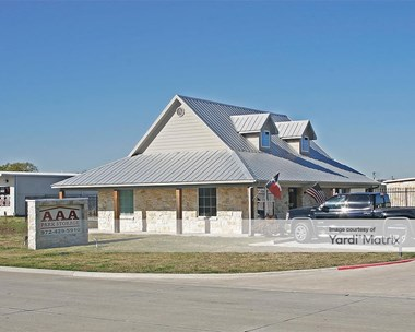 Storage Units for Rent available at 774 Park Blvd, Wylie, TX 75098 Photo Gallery 1
