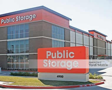 Storage Units for Rent available at 4900 State Highway 121, Lewisville, TX 75056 Photo Gallery 1
