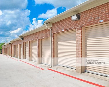 Storage Units for Rent available at 3801 Hardin Blvd, Mckinney, TX 75071 Photo Gallery 1