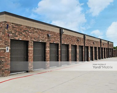 Storage Units for Rent available at 4740 4Th Army Drive, Frisco, TX 75034 Photo Gallery 1