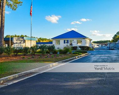 Storage Units for Rent available at 3801 Williamsburg Road, Richmond, VA 23231 Photo Gallery 1