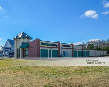 Storage Units for Rent available at 10225 Washington Hwy, Glen Allen, VA 23059 Photo Gallery 1
