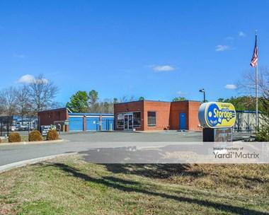 Storage Units for Rent available at 423A South Washington Hwy, Ashland, VA 23005 Photo Gallery 1
