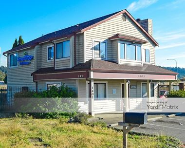 Storage Units for Rent available at 1401 North Meridian Avenue, Puyallup, WA 98371 Photo Gallery 1