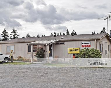 Storage Units for Rent available at 11321 Bald Hill Road SE, Yelm, WA 98597 Photo Gallery 1