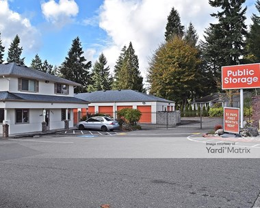 Storage Units for Rent available at 1825 Cooper Point Road SW, Olympia, WA 98502 Photo Gallery 1