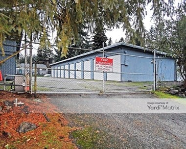 Storage Units for Rent available at 4235 Olympic Drive West, Bremerton, WA 98312 Photo Gallery 1