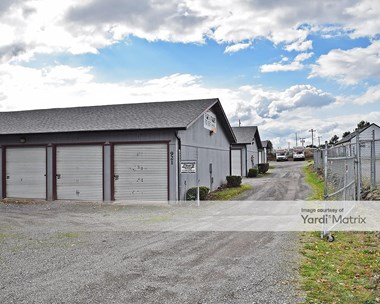 Storage Units for Rent available at 921 Poplar Street SE, Olympia, WA 98501 Photo Gallery 1