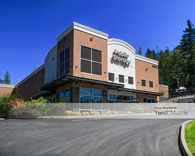 Storage Units for Rent available at 6400 Kitsap Way, Bremerton, WA 98312 Photo Gallery 1