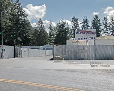 Storage Units for Rent available at 5222 West Tapps Drive East, Lake Tapps, WA 98391 Photo Gallery 1