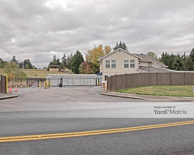Storage Units for Rent available at 12820 Woodland Avenue East, Puyallup, WA 98373 Photo Gallery 1