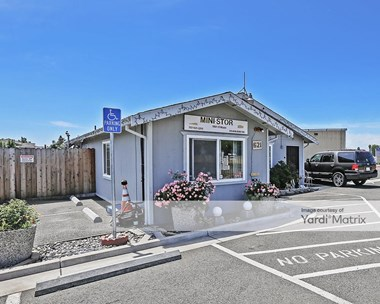 Storage Units for Rent available at 621 Railroad Avenue, Suisun, CA 94533 Photo Gallery 1