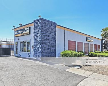 Storage Units for Rent available at 2277 Walters Road, Fairfield, CA 94533 Photo Gallery 1