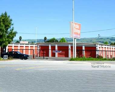 Storage Units for Rent available at 38290 Cedar Blvd, Newark, CA 94560 Photo Gallery 1