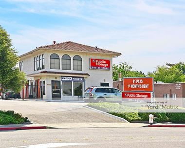 Storage Units for Rent available at 2445 Grove Way, Castro Valley, CA 94546 Photo Gallery 1