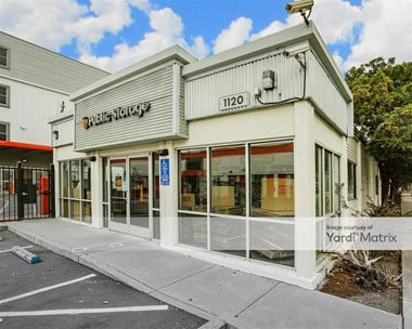 Storage Units for Rent available at 1120 2Nd Street, Berkeley, CA 94710 Photo Gallery 1
