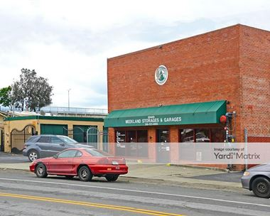 Storage Units for Rent available at 22433 Meekland Avenue, Hayward, CA 94541 Photo Gallery 1