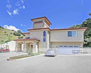 Storage Units for Rent available at 8555 Dublin Canyon Road, Castro Valley, CA 94552 Photo Gallery 1