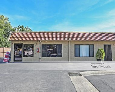 Storage Units for Rent available at 7315 Johnson Drive, Pleasanton, CA 94588 Photo Gallery 1