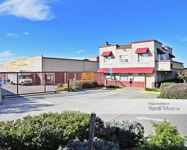 Storage Units for Rent available at 801 Madeline Road, Richmond, CA 94806 Photo Gallery 1