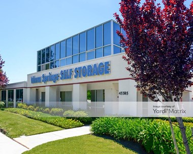 Storage Units for Rent available at 45585 Warm Springs Blvd, Fremont, CA 94539 Photo Gallery 1