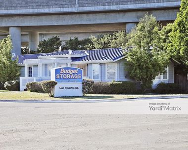 Storage Units for Rent available at 3445 Collins Avenue, Richmond, CA 94806 Photo Gallery 1