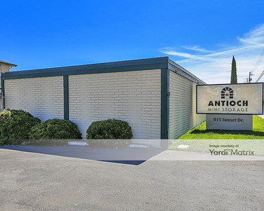 Storage Units for Rent available at 815 Sunset Drive, Antioch, CA 94509 Photo Gallery 1