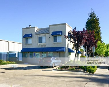 Storage Units for Rent available at 4771 Thornton Avenue, Fremont, CA 94536 Photo Gallery 1