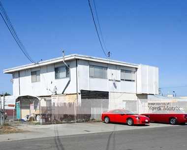 Storage Units for Rent available at 101 Union Street, Vallejo, CA 94590 Photo Gallery 1