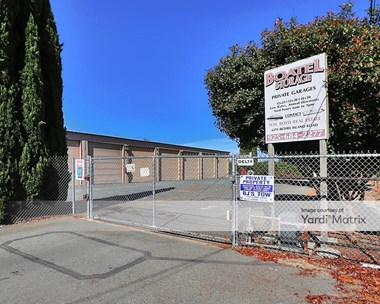 Storage Units for Rent available at 5551 Bethel Island Road, Oakley, CA 94561 Photo Gallery 1