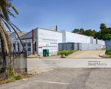 Storage Units for Rent available at 901 Jackson Street, Benicia, CA 94510 Photo Gallery 1