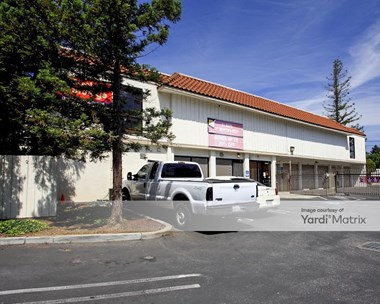 Storage Units for Rent available at 761 University Avenue, Los Gatos, CA 95032 Photo Gallery 1