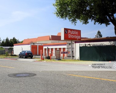 Storage Units for Rent available at 155 East Sunnyoaks Avenue, Campbell, CA 95008 Photo Gallery 1