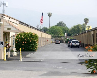 Storage Units for Rent available at 2170 O'toole Avenue, San Jose, CA 95131 Photo Gallery 1