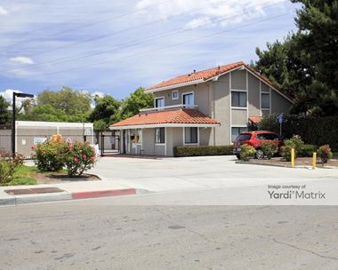 Storage Units for Rent available at 900 Lonus Street, San Jose, CA 95126 Photo Gallery 1