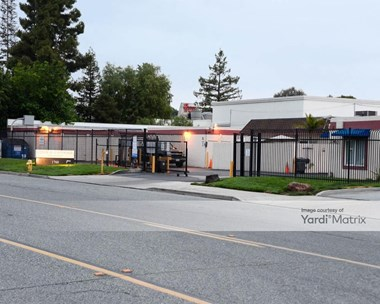 Storage Units for Rent available at 1760 Junction Avenue, San Jose, CA 95112 Photo Gallery 1