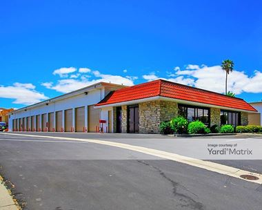 Storage Units for Rent available at 475 North Wolfe Road, Sunnyvale, CA 94085 Photo Gallery 1