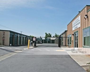 Storage Units for Rent available at 4201 Santa Rosa Avenue, Santa Rosa, CA 95407 Photo Gallery 1