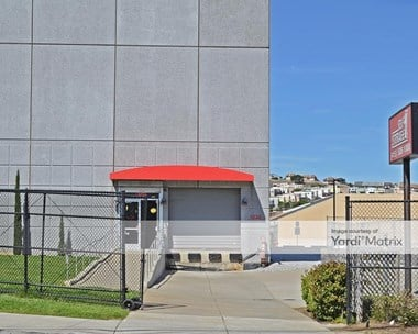 Storage Units for Rent available at 1828 Egbert Avenue, San Francisco, CA 94124 Photo Gallery 1