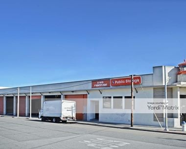 Storage Units for Rent available at 2090 Evans Avenue, San Francisco, CA 94124 Photo Gallery 1