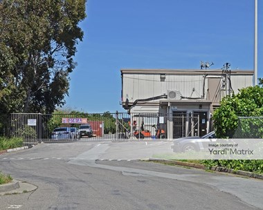 Storage Units for Rent available at 1 Oyster Point Blvd, South San Francisco, CA 94080 Photo Gallery 1
