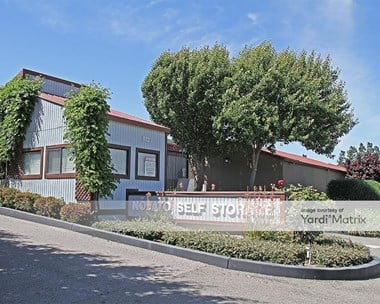 Storage Units for Rent available at 8127 Binford Road, Novato, CA 94945 Photo Gallery 1