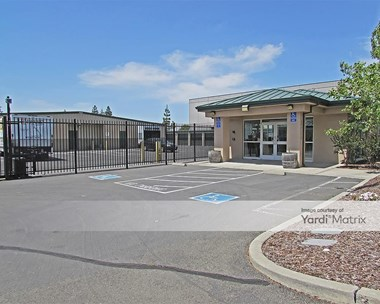 Storage Units for Rent available at 211 Devlin Road, Napa, CA 94558 Photo Gallery 1