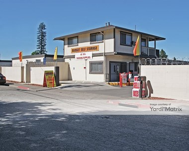Storage Units for Rent available at 555 Roseland Avenue, Santa Rosa, CA 95407 Photo Gallery 1